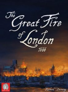 The Great Fire of London 1666 (Third Edition)